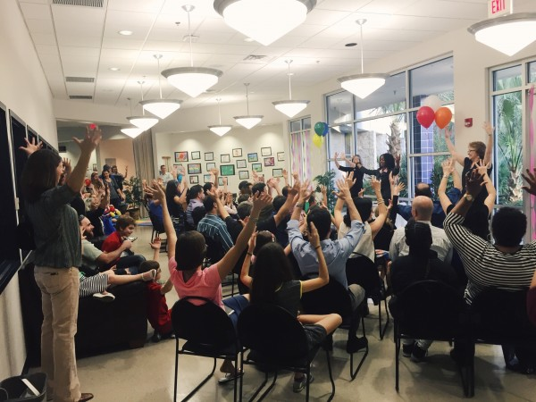 HealthStreet's 4th Annual Student Art Contest a Success