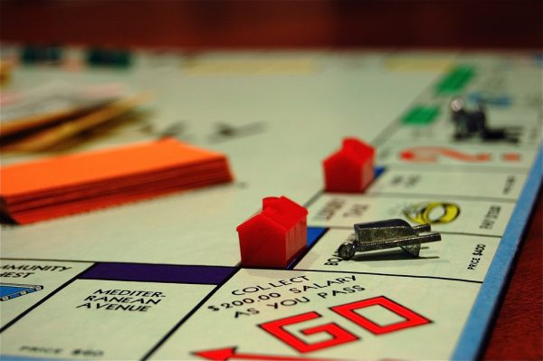 New UF Study to See if Monopoly Can Change Subtle Behaviors