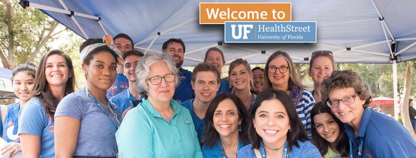 UF HealthStreet Team